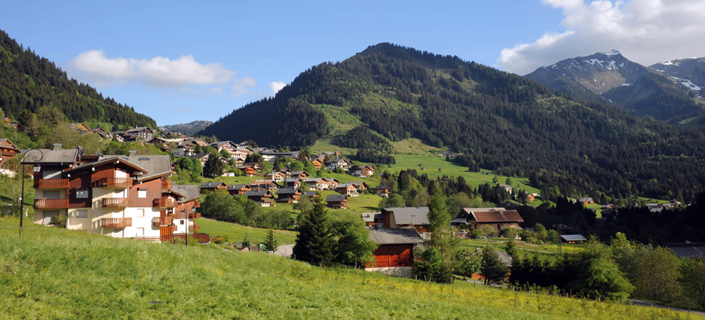 Euro Exchange Rates Aiding French Alps Property Sales