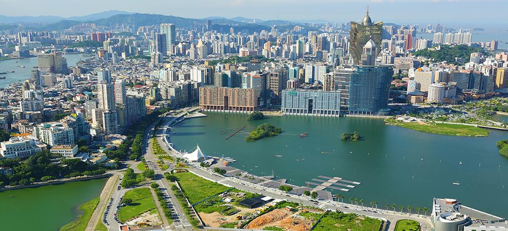 Macau Property Sectors Move Forward Despite Economic Transformation