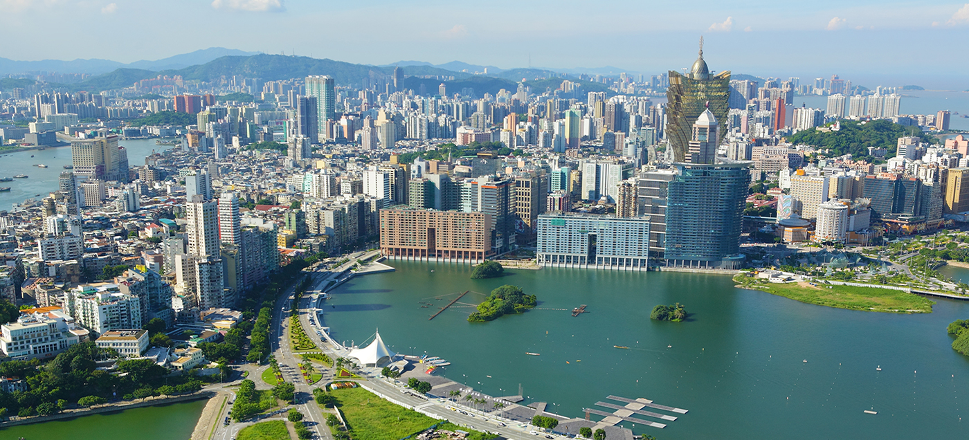 Driven by Coronavirus, Macau Commercial Rents Bottomed Out in 2020