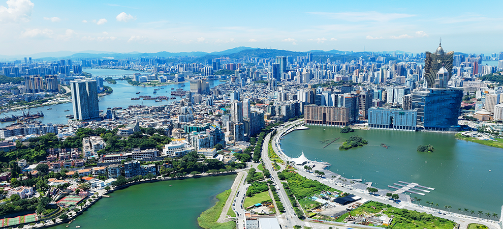 Macau Residential Market Regains Sales Momentum