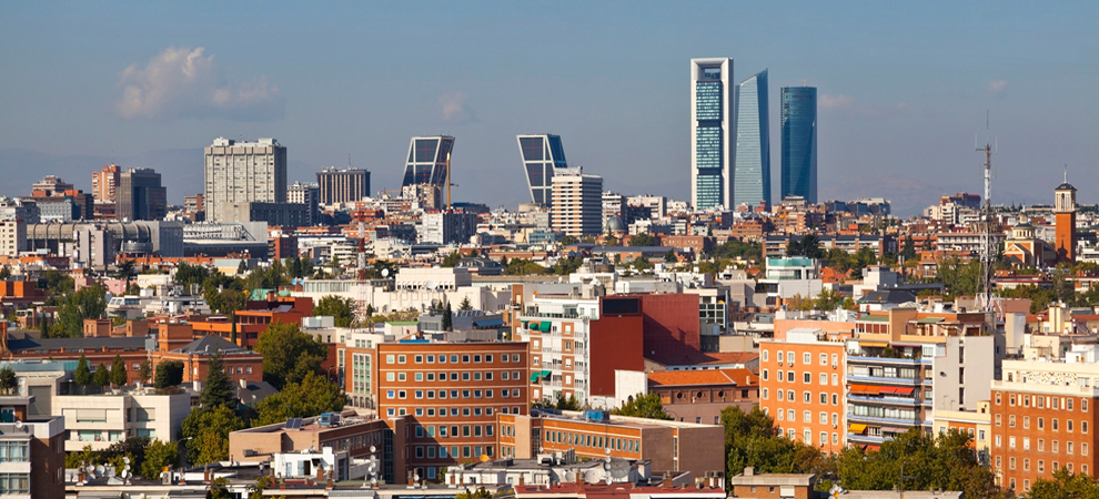 Spain Property More Attractive for Investors