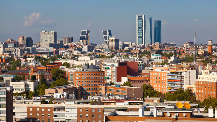 Commerzbank Unloads Bad Spanish Property Loans