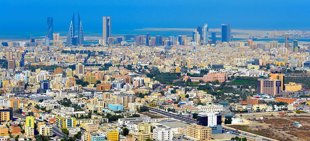 Retail Sector Remains Bright Spot of Bahrain's Property Market