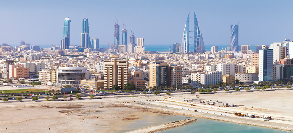 Multinationals Make Welcomed Return to Bahrain's Office Market