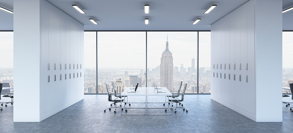 Commercial Tenant Demand for U.S. Office Sector Shows Signs of Cooling in 2016