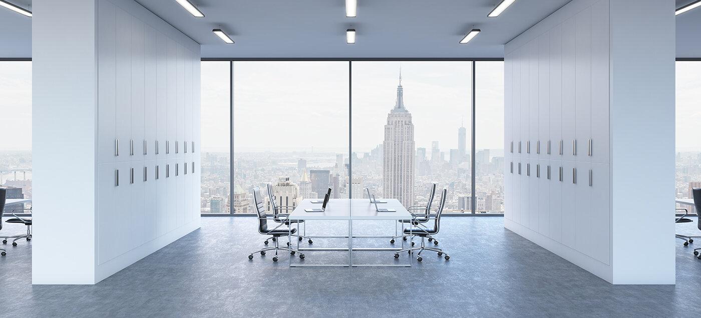 As People Return to Work, Manhattan Office Market Enjoys Quarterly Uptick in Demand