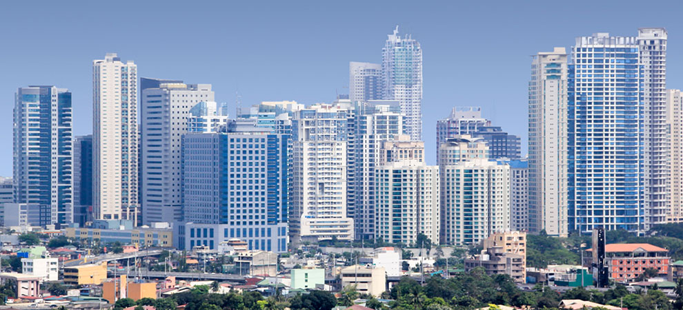 Manila Top-Ranked City in Latest Global Residential Cities Index
