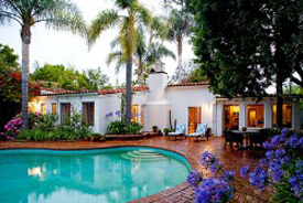 Marilyn Monroe House Up for Sale