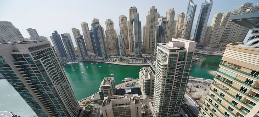 Investments in Dubai Marina Set to Boost Buyer Interest