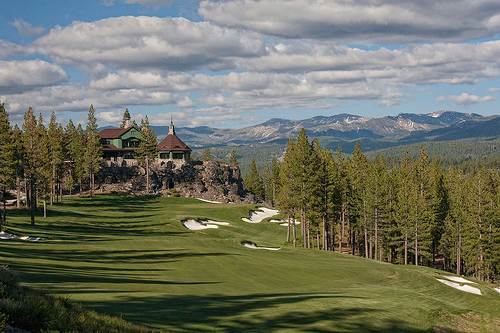 Lake Tahoe's Martis Camp Opens Lodge Amenity