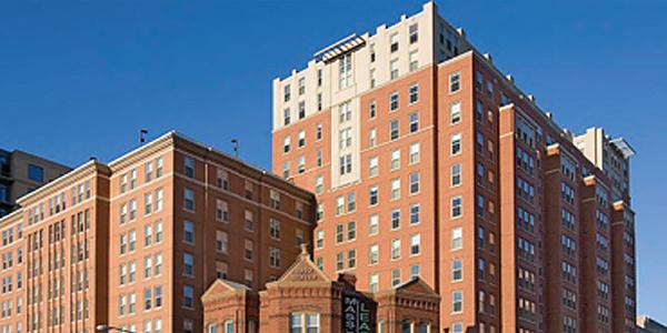 Buffalo Lender Provides $92.6 Million to TIAA-CREF for Apartment Buy in Washington DC
