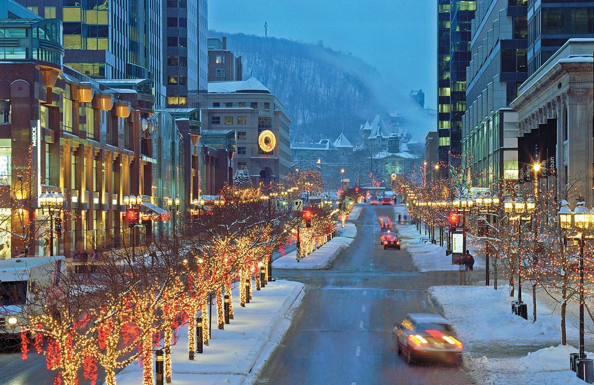 10 Unique Montreal Christmas Events - MTL Blog
