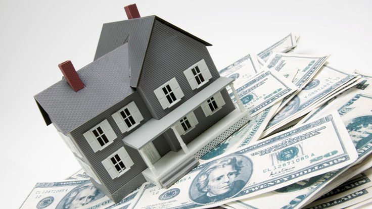 US Mortgage Rates Holding Steady