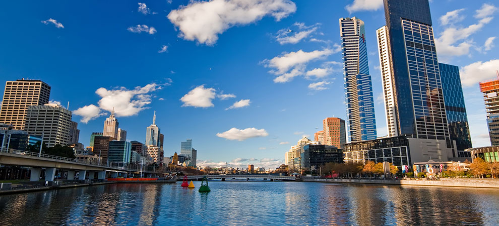 Australia's Industrial, Office Sectors Enjoying Strong Performances in 2019