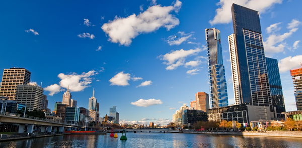 Melbourne Still Lags in Australia's Property Markets