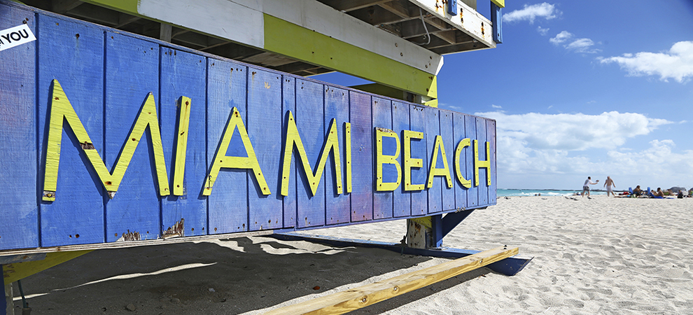 Chinese Investor Makes $38 Million Property Bet in Miami Beach