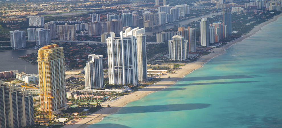 Miami Enjoys Four Consecutive Years of Residential Price Appreciation
