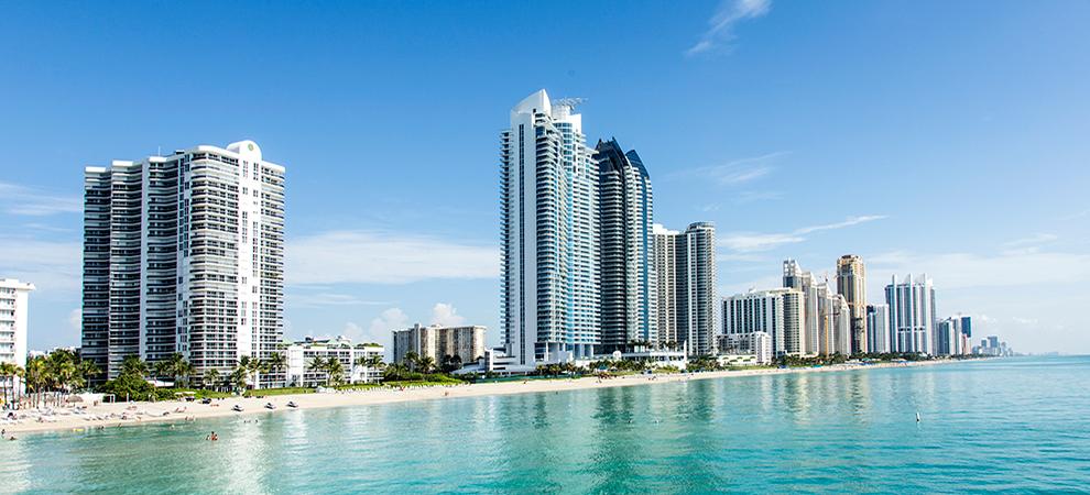 Miami International Home Sales Totaled $6.9 Billion in 2019