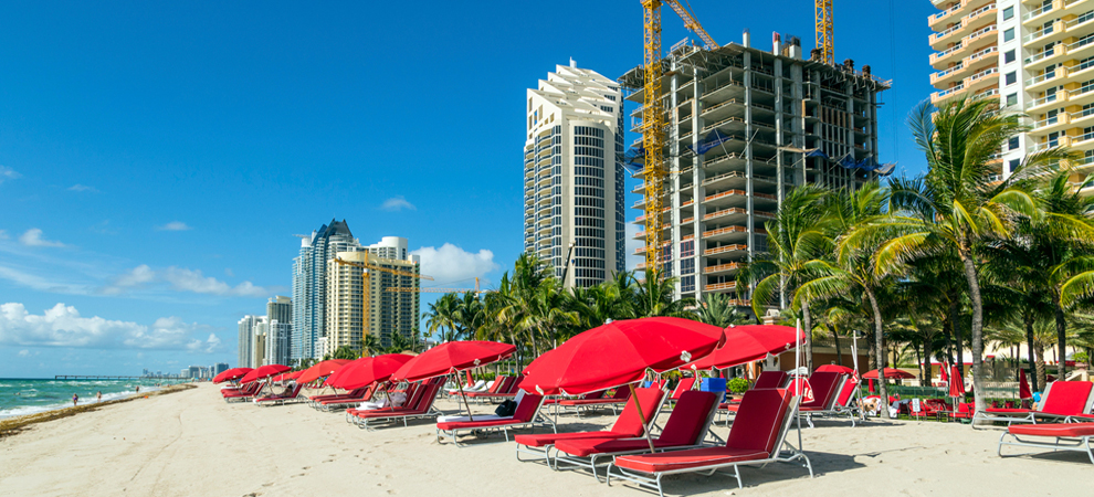 Miami Market Enjoys Strong Q4, Condo Prices Up 18.5 Percent in 2014
