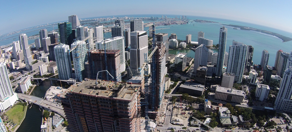 Miami Commercial Investment Activity Upticks, Aided by Low Vacancies