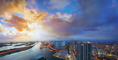 Miami Condo Prices Rise Again in October as International Buyers Continue to Pay Cash