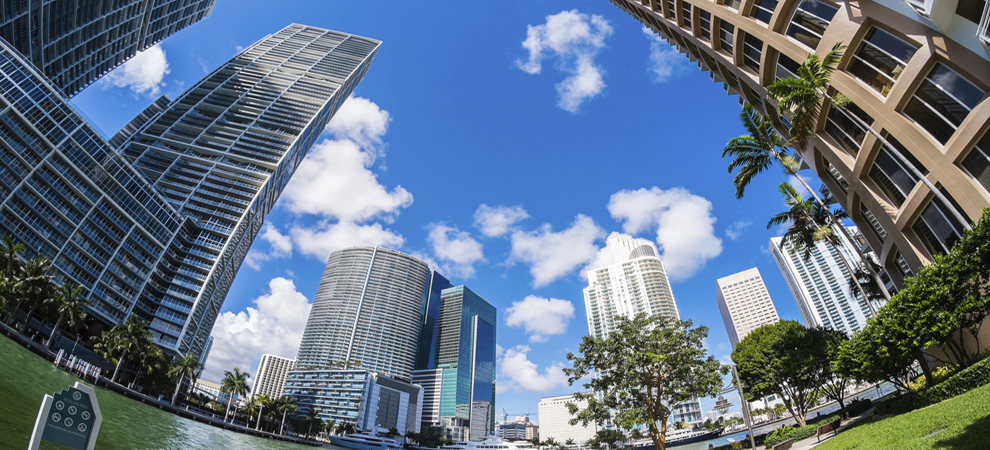 Miami Leads Nation in Home Flipping