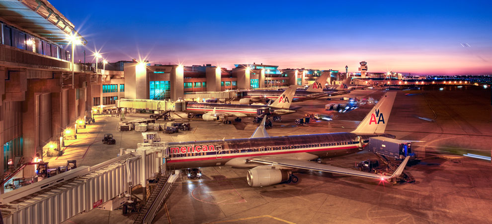 Chicago, Miami, Los Angeles Ranked Top U.S. Cargo Airports