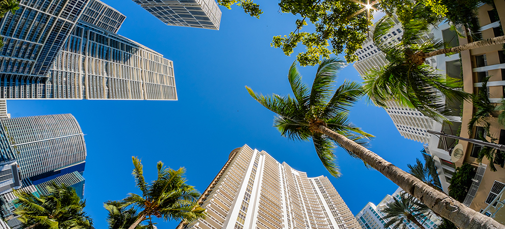 Miami Luxury Property Sales Dip in Q2 as Foreign Buyers Slow