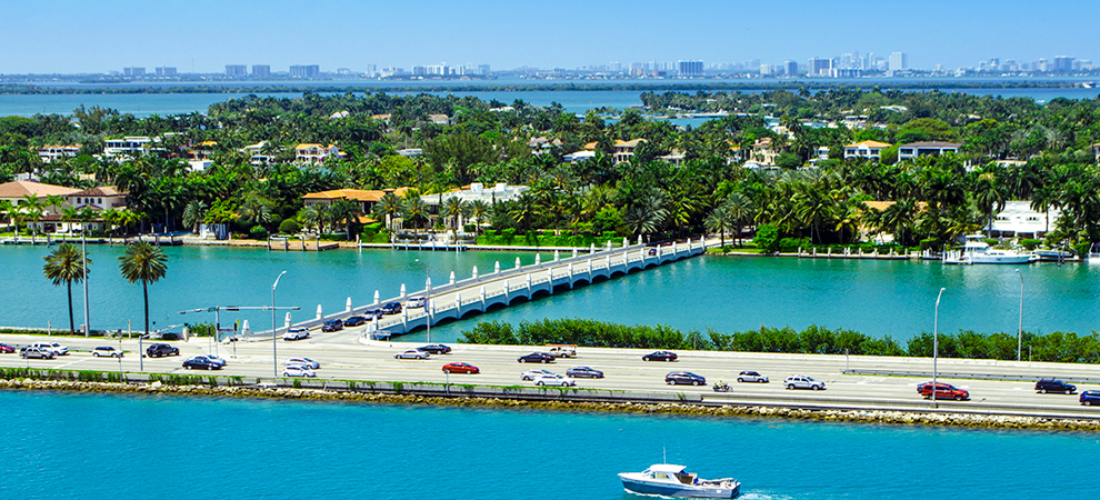 Luxury Home Sales in Miami Spike in Early 2018