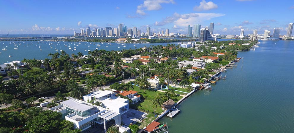 It's a Seller's Market in Miami for Homes, Buyer's Market for Condos