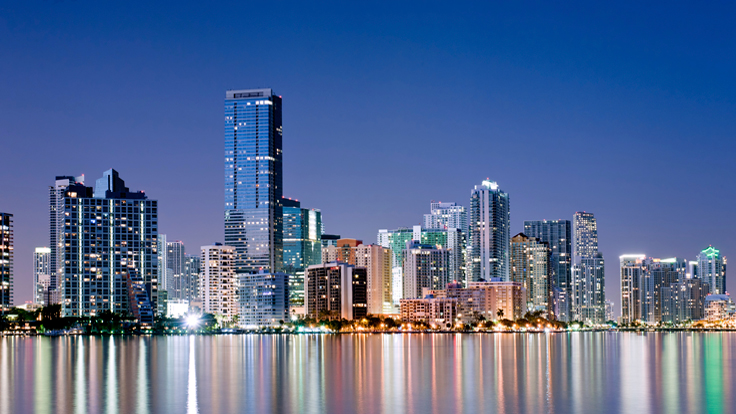 Booming South Florida Condo Market