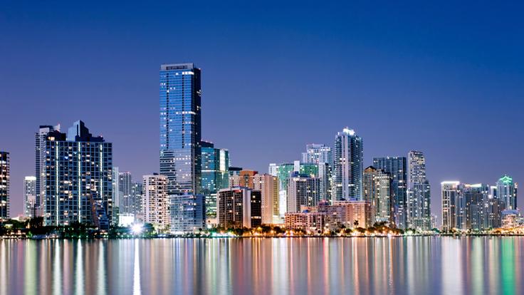 Luxury Condos Selling in Miami