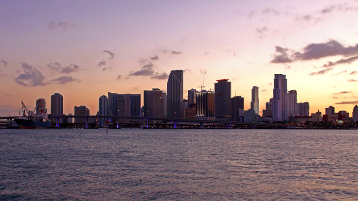 In Miami, Off Plan Sales Rise From the Dead