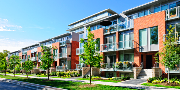 Design Experts Developers Reveal Current Trends In Apartment Living