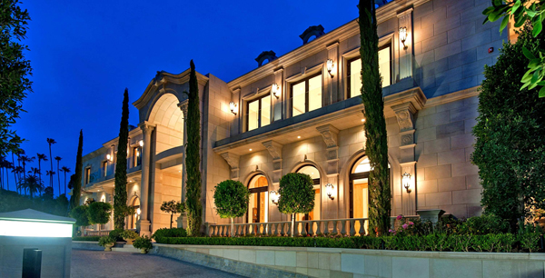 'Le Palais' is Aptly Named at $58 Million