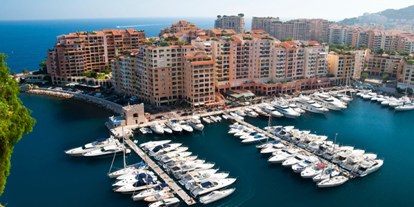 No Signs of Tough Times in Monaco Real Estate
