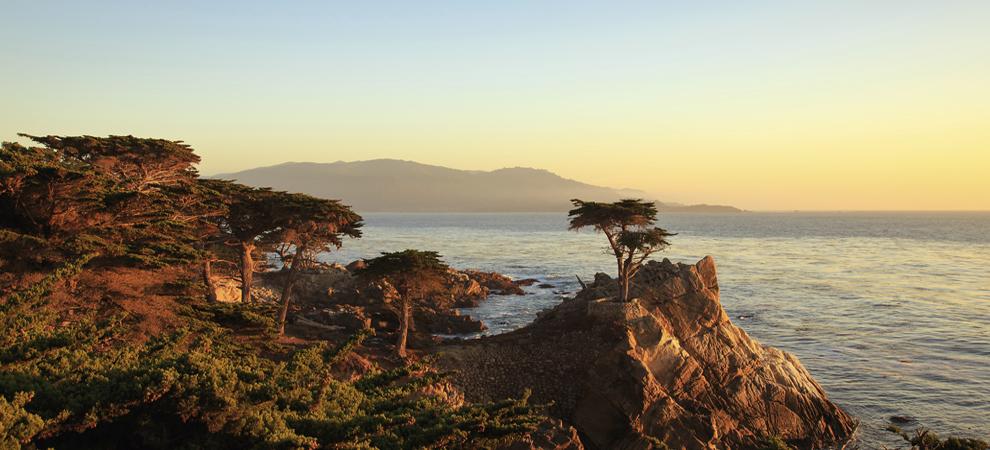 California Dreaming: Top Golf Resort Communities Revealed