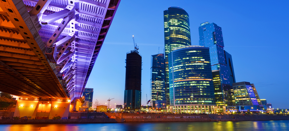 Commercial Real Estate Investment Activity Dips in Russia