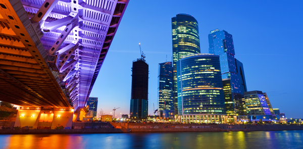 Moscow's Commercial Market is Hot, Says Cushman & Wakefield Report