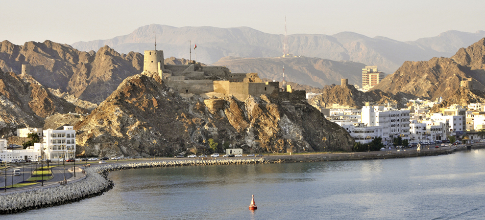 Oman Retail Market Set for Significant Change