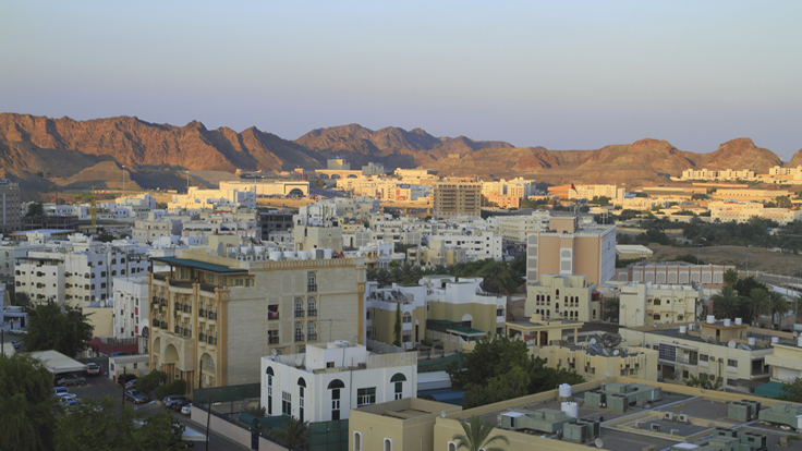 Affordable Housing in Oman - a Growing Issue