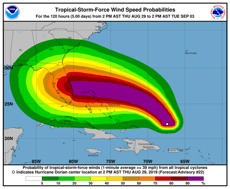 668,052 Florida Homes at Risk of Storm Surge Damage from ... on noaa storm surge sandy, noaa storm surge prediction, 2003 tropical storm tracking maps, noaa sea level rise maps,
