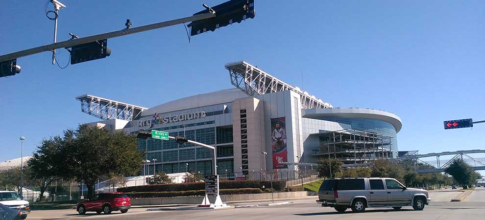 Houston Hotels to Enjoy Significant Growth From Super Bowl 51