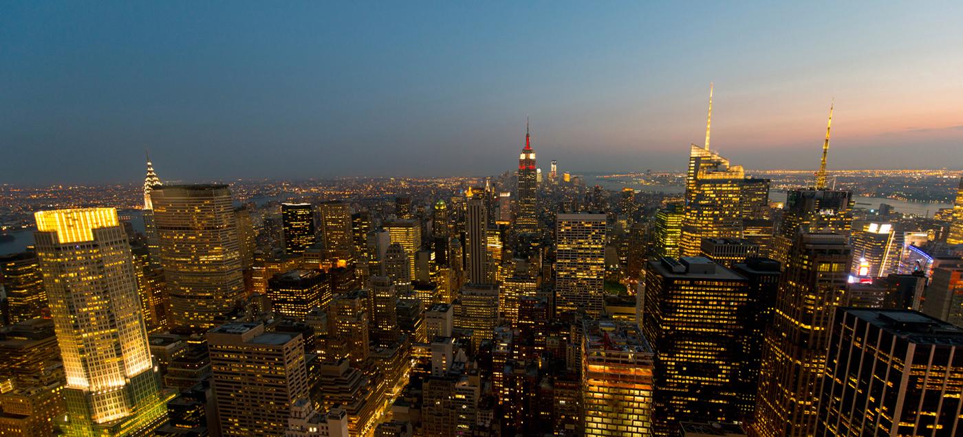 Updated U.S. Visa Program Draw Herds of Israeli Investors to New York City