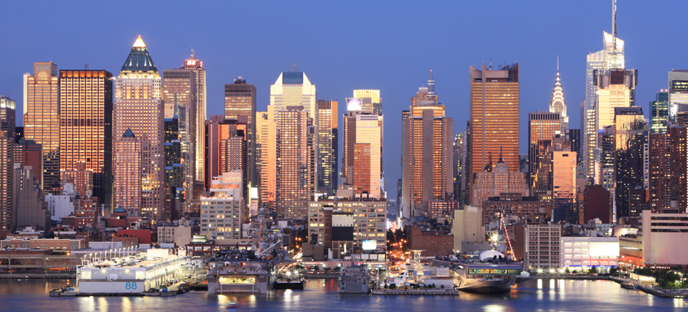New York City Reports Dramatic Decrease in Residential Sales in Q1
