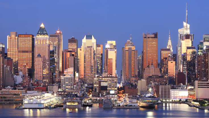 New York Still Top City for Property Investors