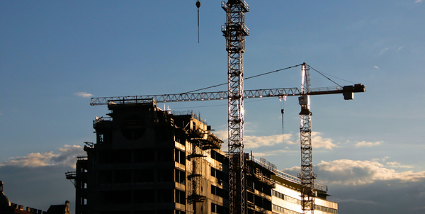 U.S. Hotel Construction Pipeline Dips 6.7% in June Over Last Year