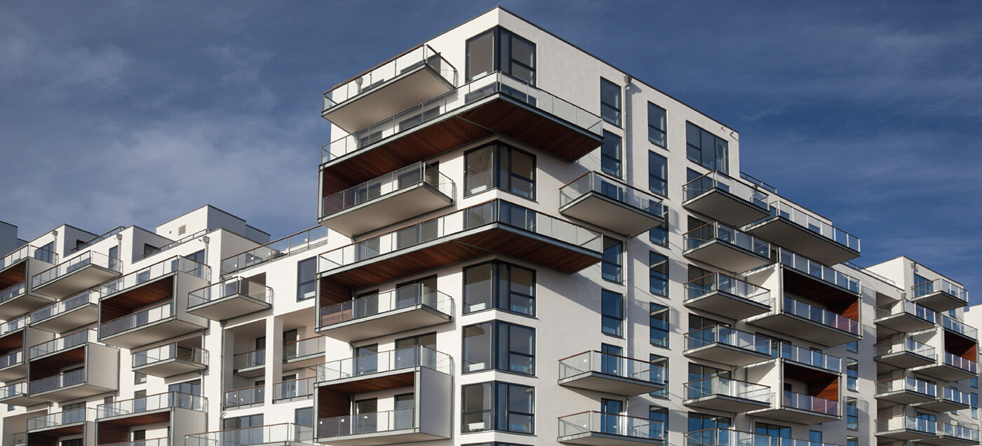 Foreign Investors Back-off Multifamily Investment in the U.S.