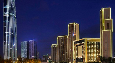 St. Regis Hotels Opening in Tianjin China