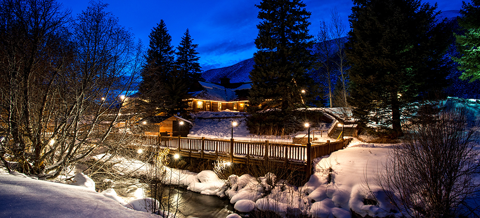 Top 5 'Warm' Winter Weekend Getaways Revealed